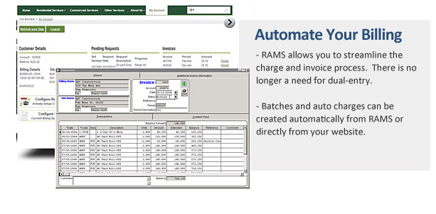 Automate your billing