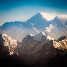 Mt. Everest Image