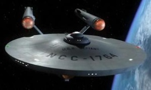 Star Trek Enterprise Leadership